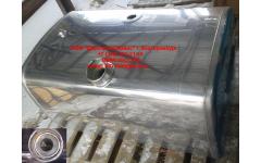 Бак топливный 400 литров алюминиевый F для самосвалов фото Нижнекамск