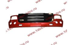 Бампер HANIA красный самосвал фото Нижнекамск