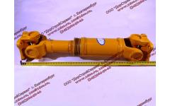 Вал карданный промежуточный XCMG LW300F фото Нижнекамск