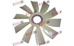 Вентилятор охлаждения двигателя XCMG фото Нижнекамск
