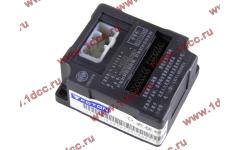Блок управления электронный под приборной панелью FN для самосвалов фото Нижнекамск