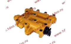 Блок управления КПП CDM 855 (без клапана) фото Нижнекамск