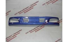 Бампер F синий металлический для самосвалов фото Нижнекамск