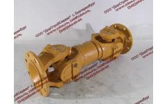 Вал карданный CDM 855 (LG50F.04203A) средний/задний фото Нижнекамск