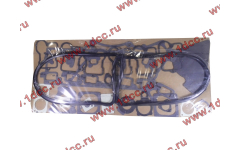 Комплект прокладок на двигатель YC6M TIEMA фото Нижнекамск