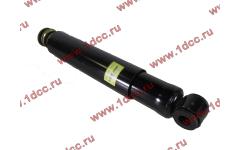 Амортизатор основной F для самосвалов фото Нижнекамск