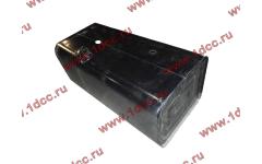 Бак топливный 400 литров железный F для самосвалов фото Нижнекамск