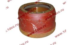 Барабан тормозной задний F для самосвалов фото Нижнекамск