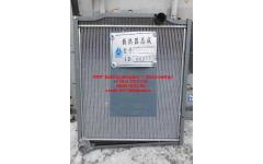 Радиатор HANIA E-3 336 л.с. фото Нижнекамск