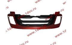 Бампер FN3 красный тягач для самосвалов фото Нижнекамск