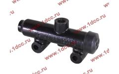 ГЦС (главный цилиндр сцепления) FN для самосвалов фото Нижнекамск