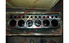 Блок цилиндров двигатель WD615 CDM фото Нижнекамск